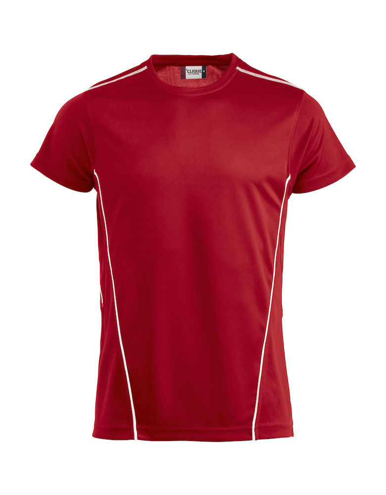 Polyester T-shirt Ice-Sport-T