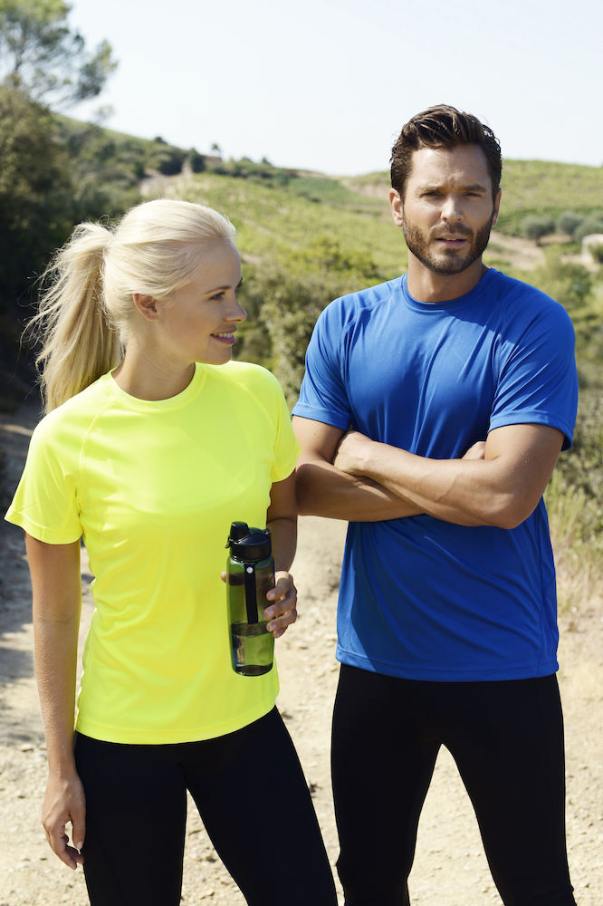 Active T-shirt polyester