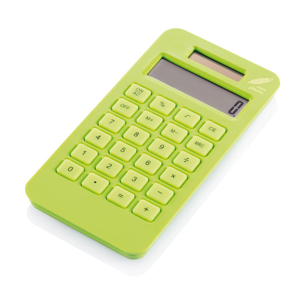 PLA duurzame calculator
